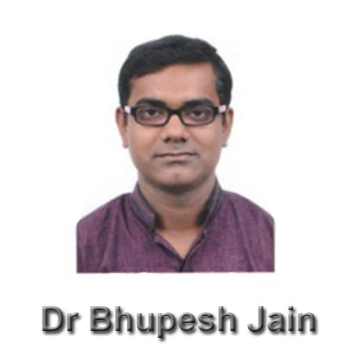 Dr Bhupesh Jain (app)