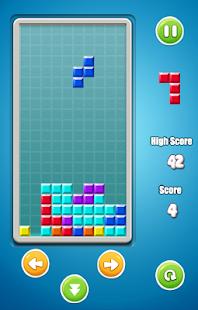 Free Retro Tetris Classic APK for Windows 8