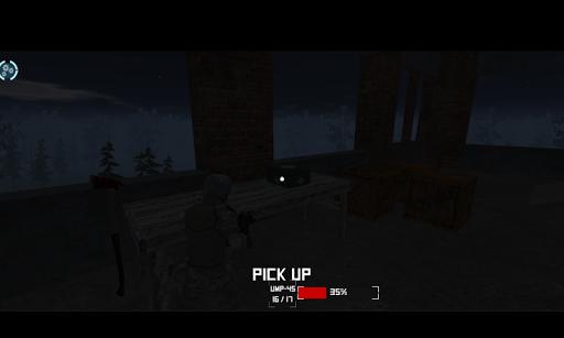 LetMeLive PRO multiplayer - screenshot