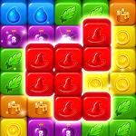 Witch Cubes Blast Icon