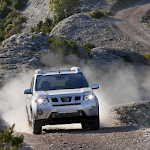 Wallpapers Nissan X Trail APK Image