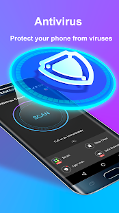 Antivirus Cleaner - Security, Booster& Optimizer for pc