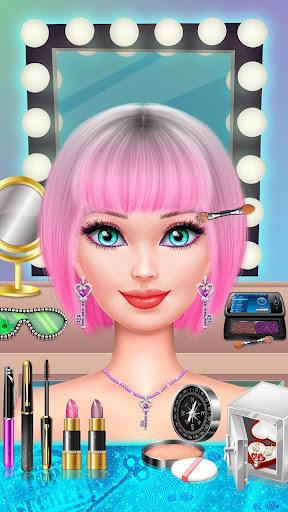 Spy Girl Salon FULL - screenshot