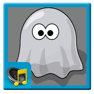 Ghost and Scary Soundboard 1.0