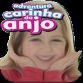 Jogo Resistência Carinha Anjo APK for Bluestacks