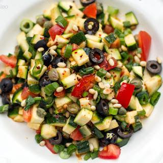 Raw Fish Vinegar Recipes