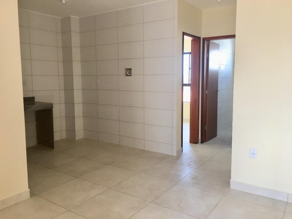 Apartamento com 2 dormitórios à venda, 54 m² por R$ 180.000,00 - Bessa - João Pessoa/PB
