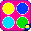Game Learn Colors for Toddlers - Kids Educational Game apk for kindle fire