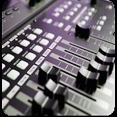 DJ Electro Mix Pad 0017