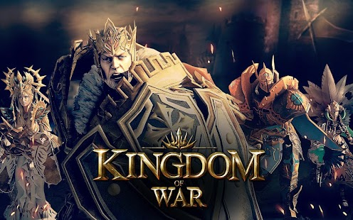 Game Kingdom of War APK for Windows Phone