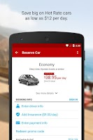 Screenshot of Hotwire Hotels & Car Rentals