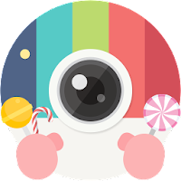 Candy Camera For PC (Windows And Mac)