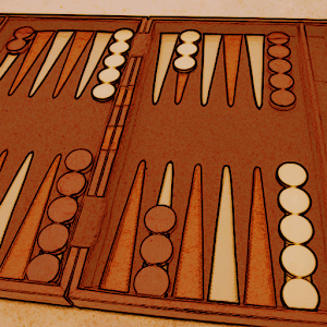 Backgammon NJ for Android Online PC (Windows / MAC)