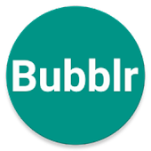 Free Download Bubblr APK for Samsung