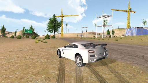Extreme Car Drifting Simulator For PC