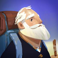 Old Man39s Journey