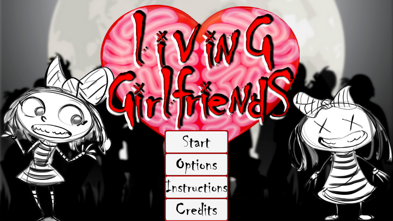 Living Girlfriends VR Screenshot 0