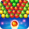 Game Bubble Fruit APK for Kindle