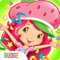 Strawberry Shortcake Berryfest For PC (Windows And Mac)