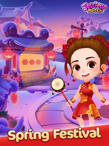 Jellipop Match screenshot 7