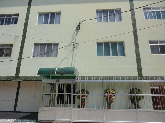 Apartamento para alugar, 89 m² por R$ 1.500,00/ano - Aviação - Praia Grande/SP