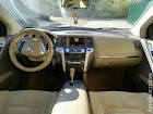 продам запчасти Nissan Murano Murano (Z51)