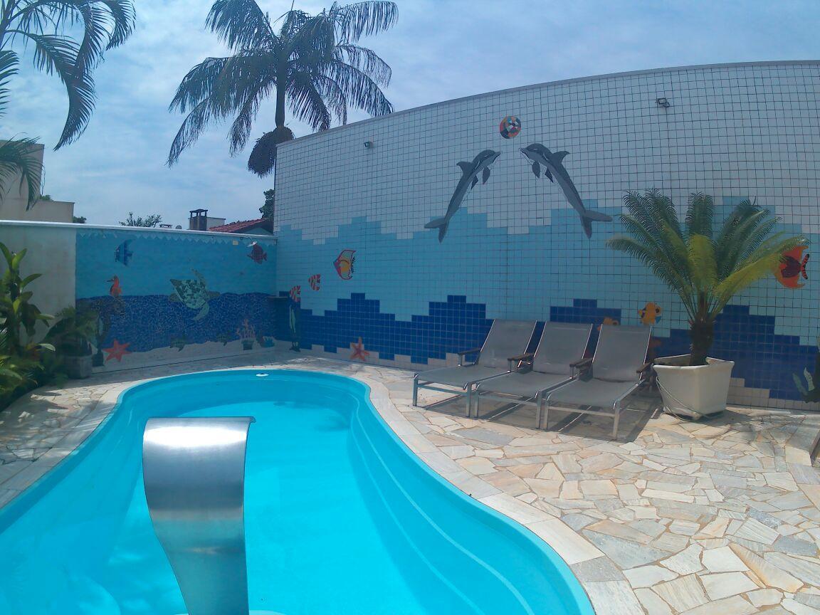 Casa  a venda em Itapoá, com 3 dormitórios, 165 m² por R$ 690.000 - Jardim Perola do Atlântico
