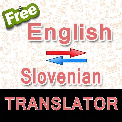 Android aplikacija English to Slovenian Translator and Vice Versa na Android Srbija