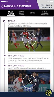 beIN Ligue 1 APK for Windows