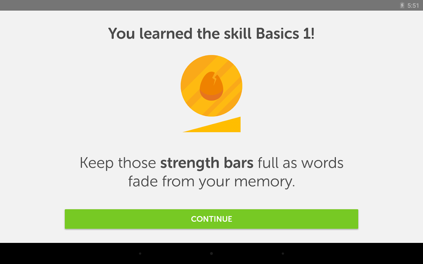 Duolingo: Learn Languages Free Screenshot 12