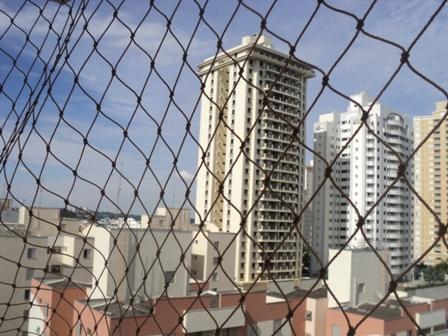 Apartamento residencial à venda, Mansões Santo Antônio, Camp...