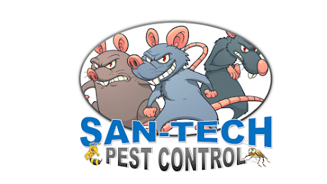 San-Tech Pest Control East Sussex