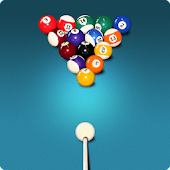 The king of Pool billiards APK for Bluestacks