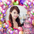 Birthday Photo Frames APK for Bluestacks