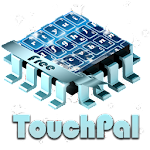 Mountain Fresh TouchPal APK Image
