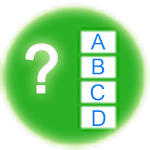 Create your own quiz APK Image