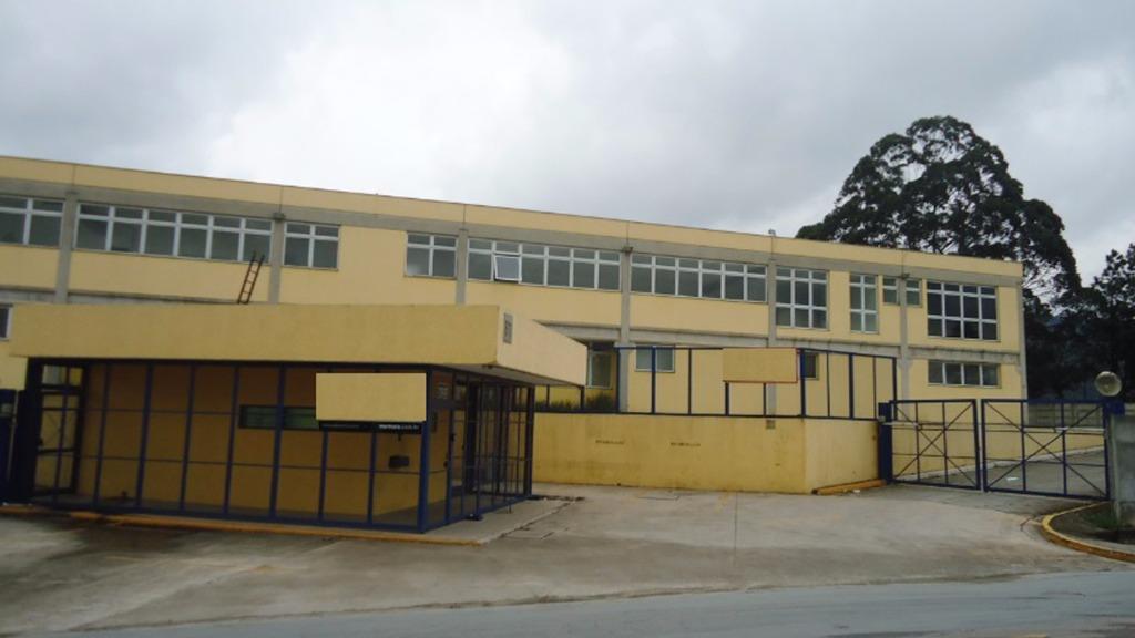 Galpão à venda em Jardim Belval, Barueri - SP