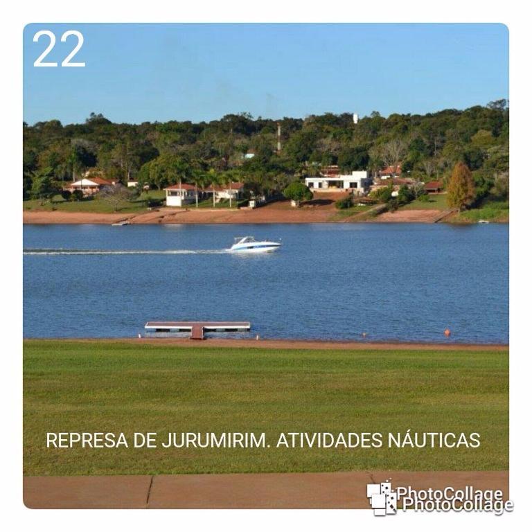 Terreno à venda, 600 m² por R$ 140.000,00 - Riviera de Santa Cristina - Arandu/SP