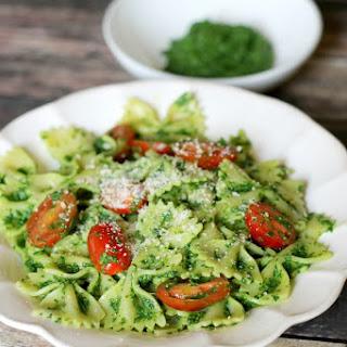pasta pesto cook eat paleo pesto sea salt zucchini fresh basil ...
