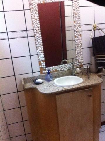 Casa 3 Dorm, Cacupé, Florianópolis (CA0500) - Foto 9