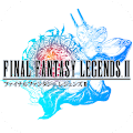 Game FINAL FANTASY LEGENDS II APK for Windows Phone