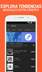 SoundHound ∞ Music Search 7.6.2 APK 6