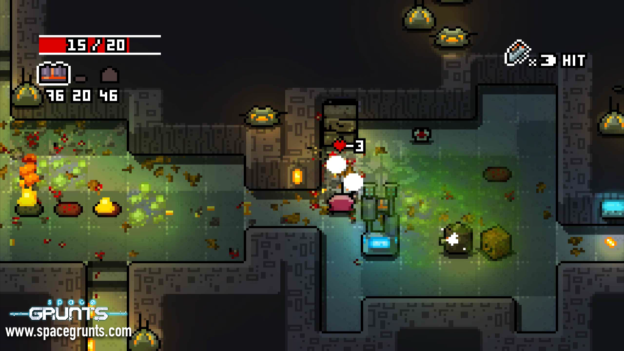 Space Grunts Screenshot 8