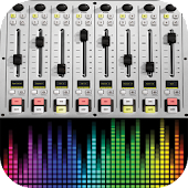 Download Volume Bass Control Equalizer APK for Android Kitkat
