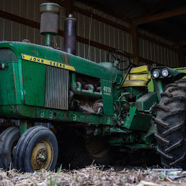 1963 JD 4010 by Adam Reinert - Transportation Other ( farm, iowa, 4010, john deere, midwest, equipment, tractor )