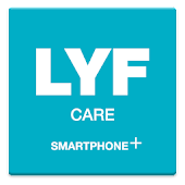 LYFcare APK for Bluestacks