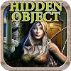 Hidden Object - Mystique Elves