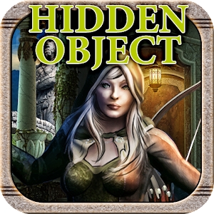Cover art Hidden Object - Mystique Elves