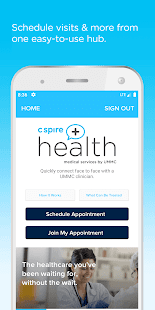 C Spire Health