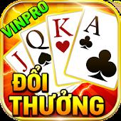 Game Game bai doi thuong, danh bai,lieng,xi to,mau binh APK for Windows Phone